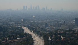 Traffic Related Air Pollution Linked To >> Air Pollution Linked To Higher Incidence Of Autism Among Children