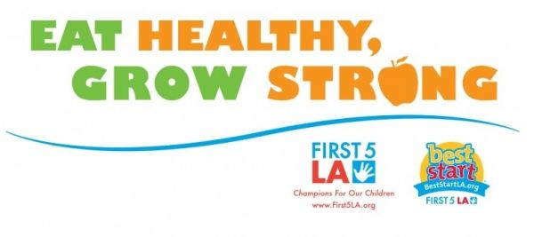Eat Healthy, Grow Strong Resource Links