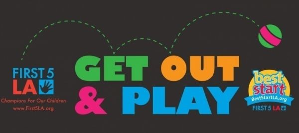 Resources - Get Out & Play!