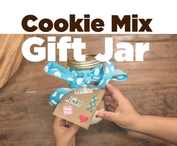 Cookie Mix