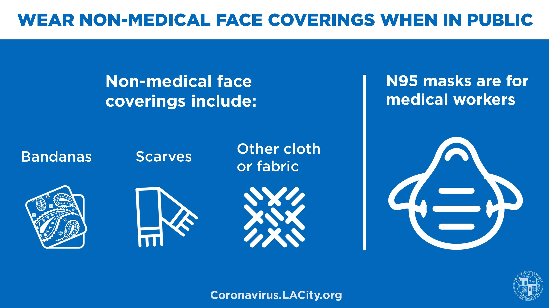 Covid 19 Coronavirus Alerts Resources First 5 Los Angeles