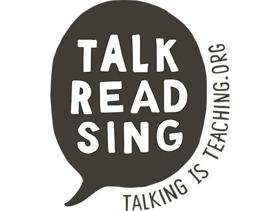 Communication 101: Talk, Read, Sing!