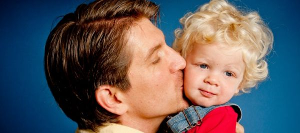 What Love Means to a Toddler