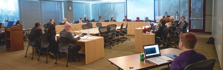 October 2016 Commission Meeting Summary