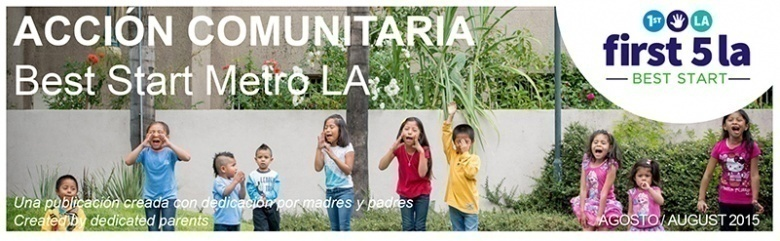 Free Download: Community Newsletter by Metro LA