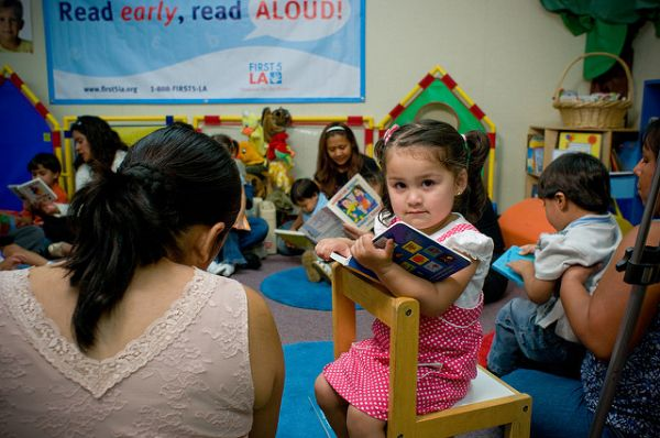 A New Day for Early Education in California