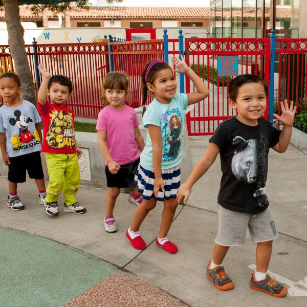 "Making the News: Child Care is the ""X"" Factor in Reopening the Economy"