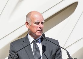 Governor Brown Proposes No Funding Increases for Quality Early Childhood Education Programs and Services