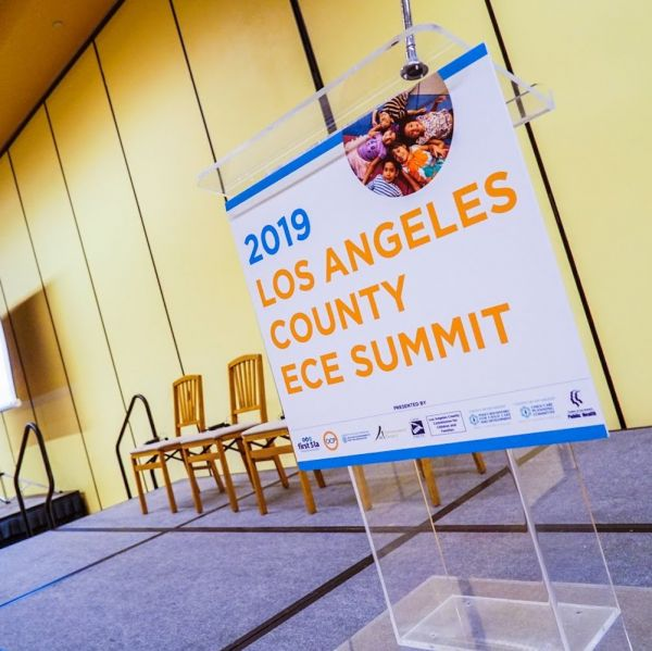 2020 to be Los Angeles County's Year to Advance Early Childhood Education
