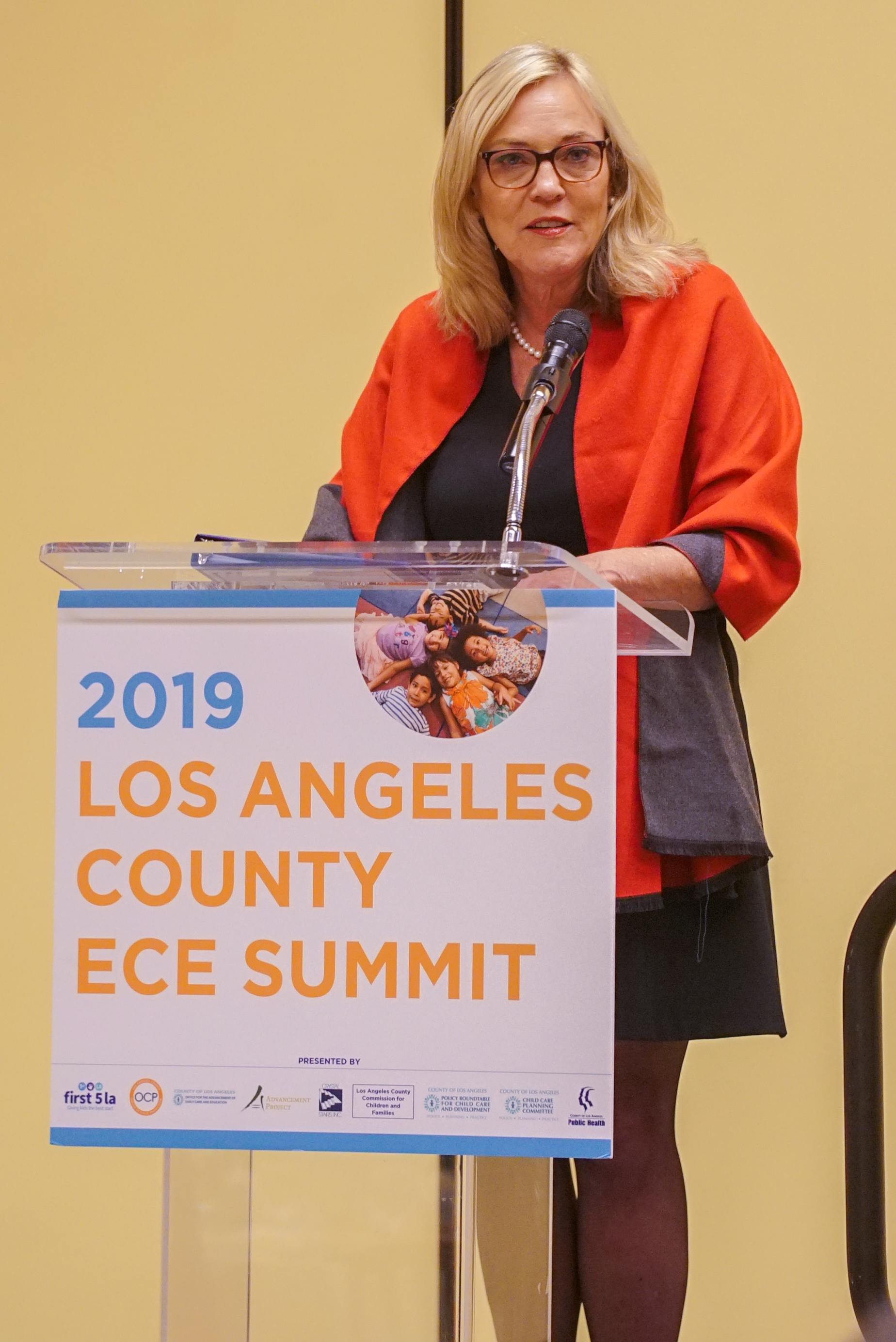 2020 To Be Los Angeles County S Year To Advance Early Childhood Education First 5 Los Angeles