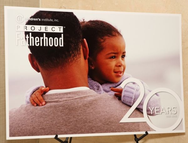 Focus On: Fathers, Imprisonment and the Impact on Kids