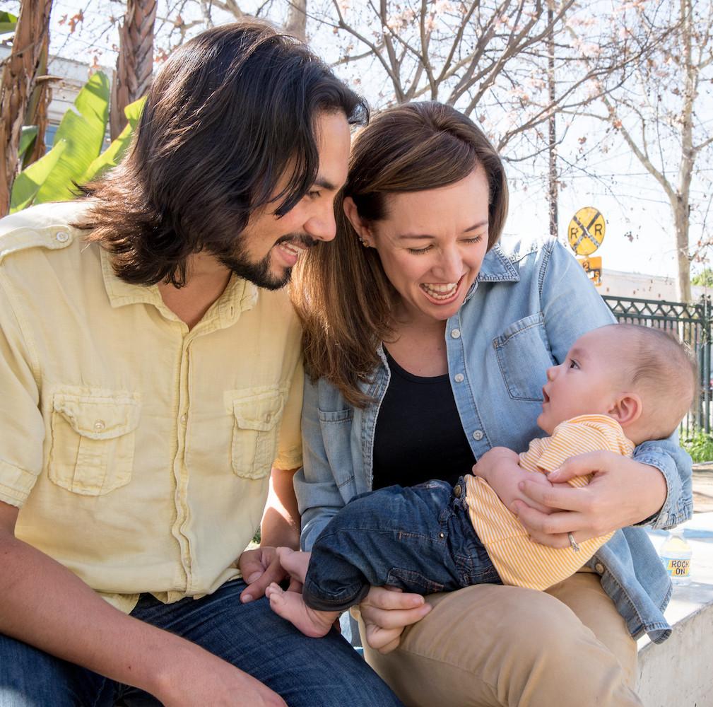 가족 친화적 직장 정책 및 실행 촉진 : 경관 분석