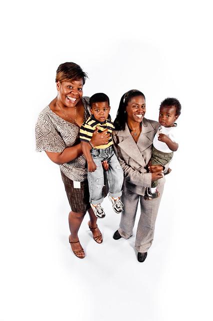 En las noticias: la crisis de vida o muerte que enfrentan las madres y los bebés negros