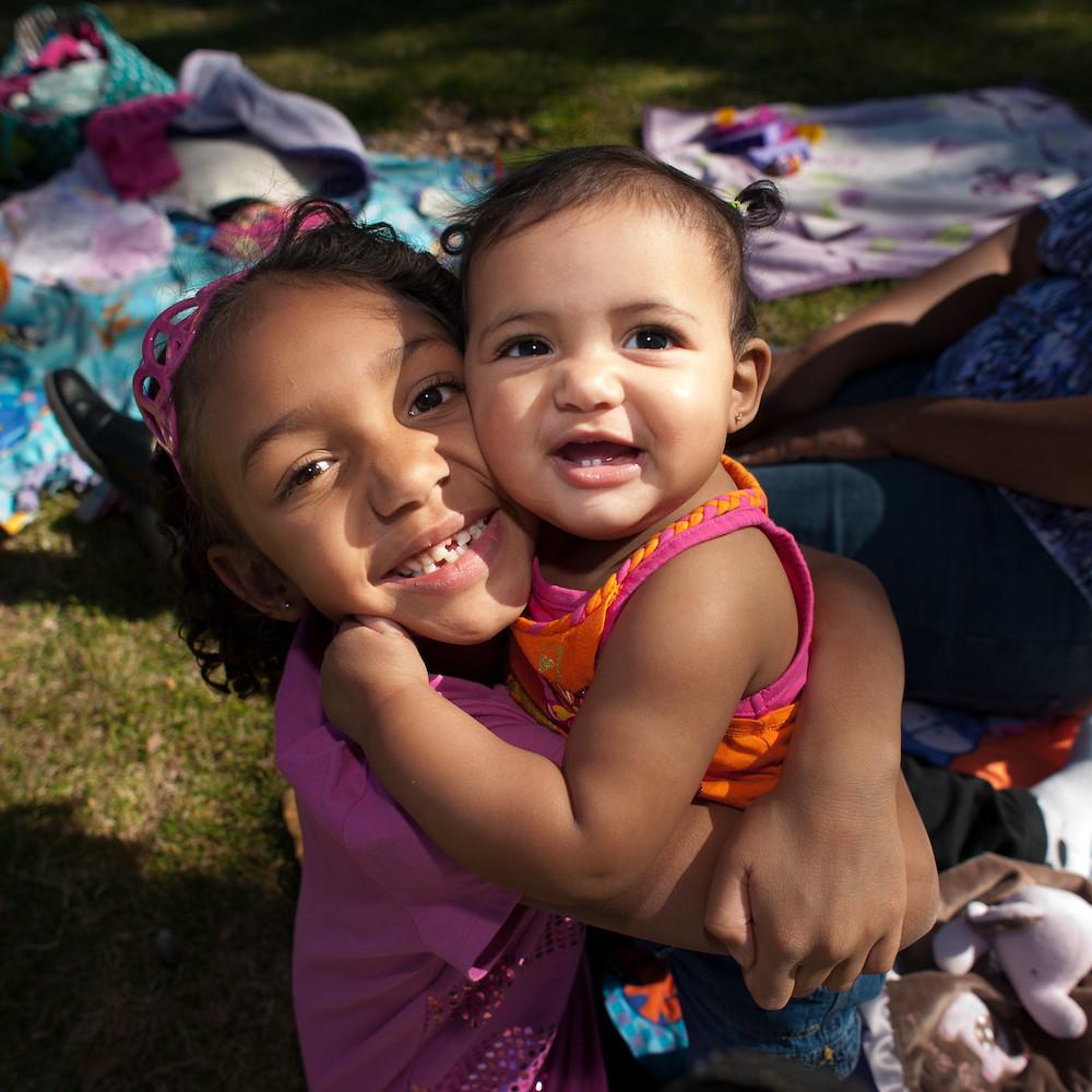 El cuidado infantil es fundamental para que California vuelva a ser saludable