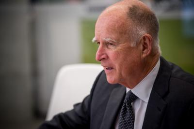 Tác động của Ngân sách đề xuất của Thống đốc Brown đối với Trẻ nhỏ và Gia đình