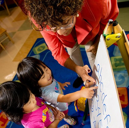 Brown Administration Misses Opportunity to Make Needed Investments in Early Care and Education