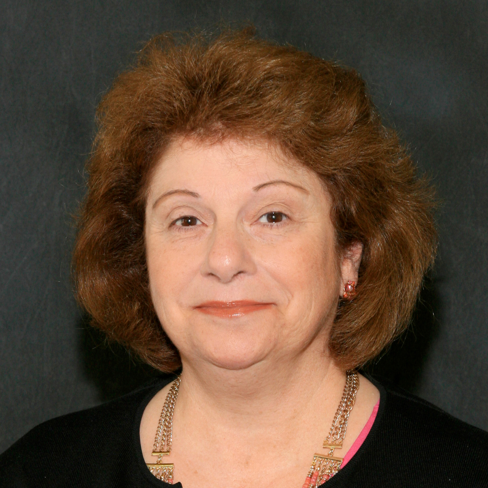 Helen Berberian