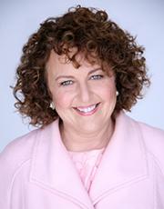 Wendy Garen