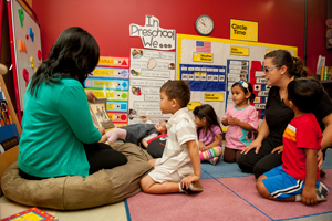 Expanded Early Education and Health Coverage Opportunities for the New School Year