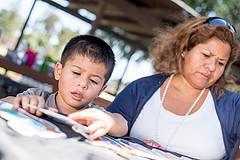 良好的开端13:家长上课学习如何培养子女的学业成功