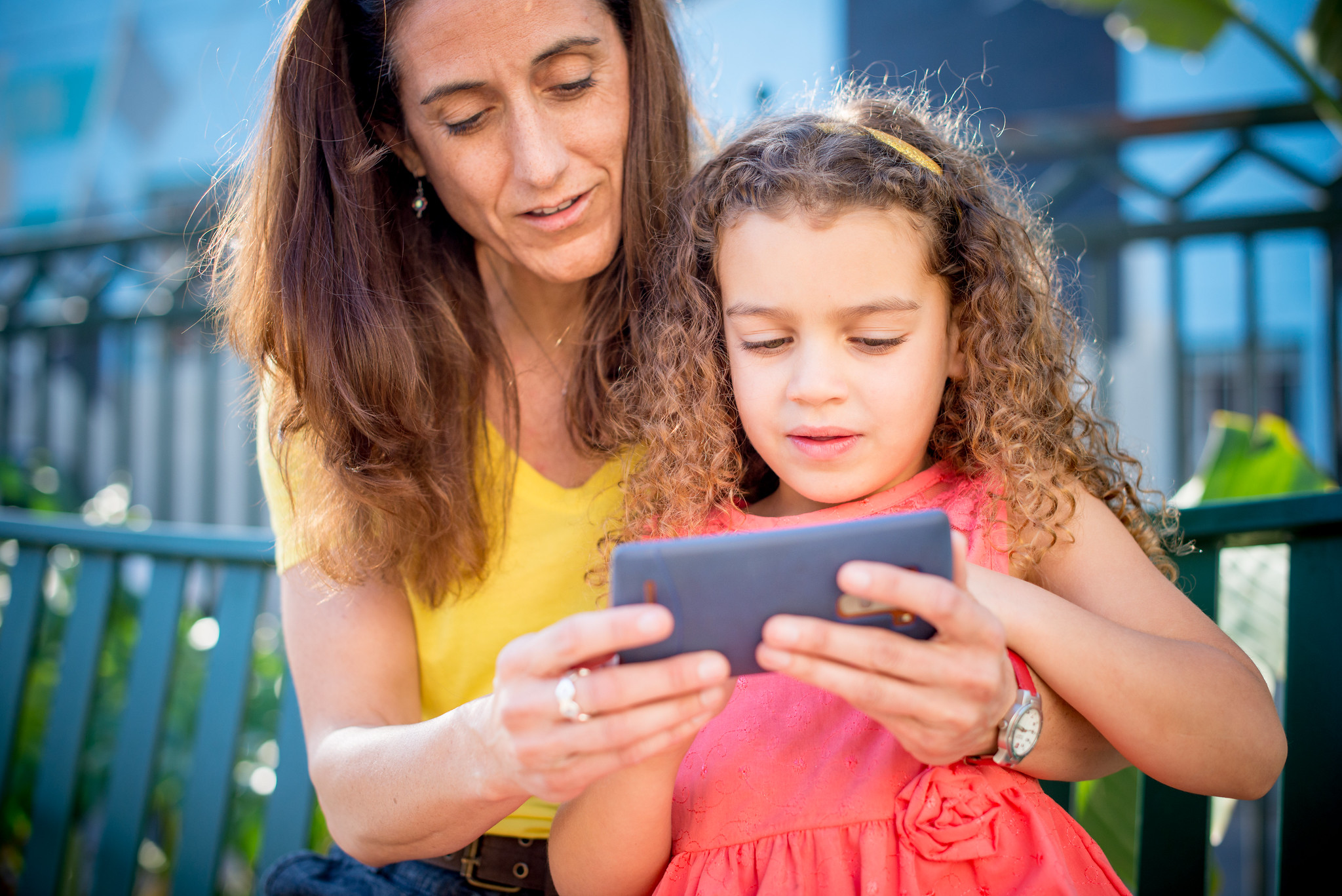 Parenting with Screens: The Hidden Costs of Screen Time