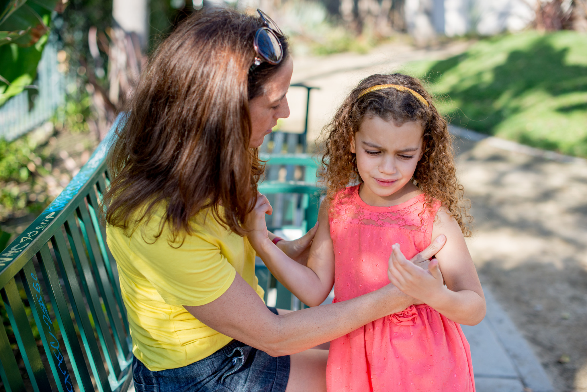 First 5 LA's 5 Ways to Help Children Feel Safe After National Tragedies