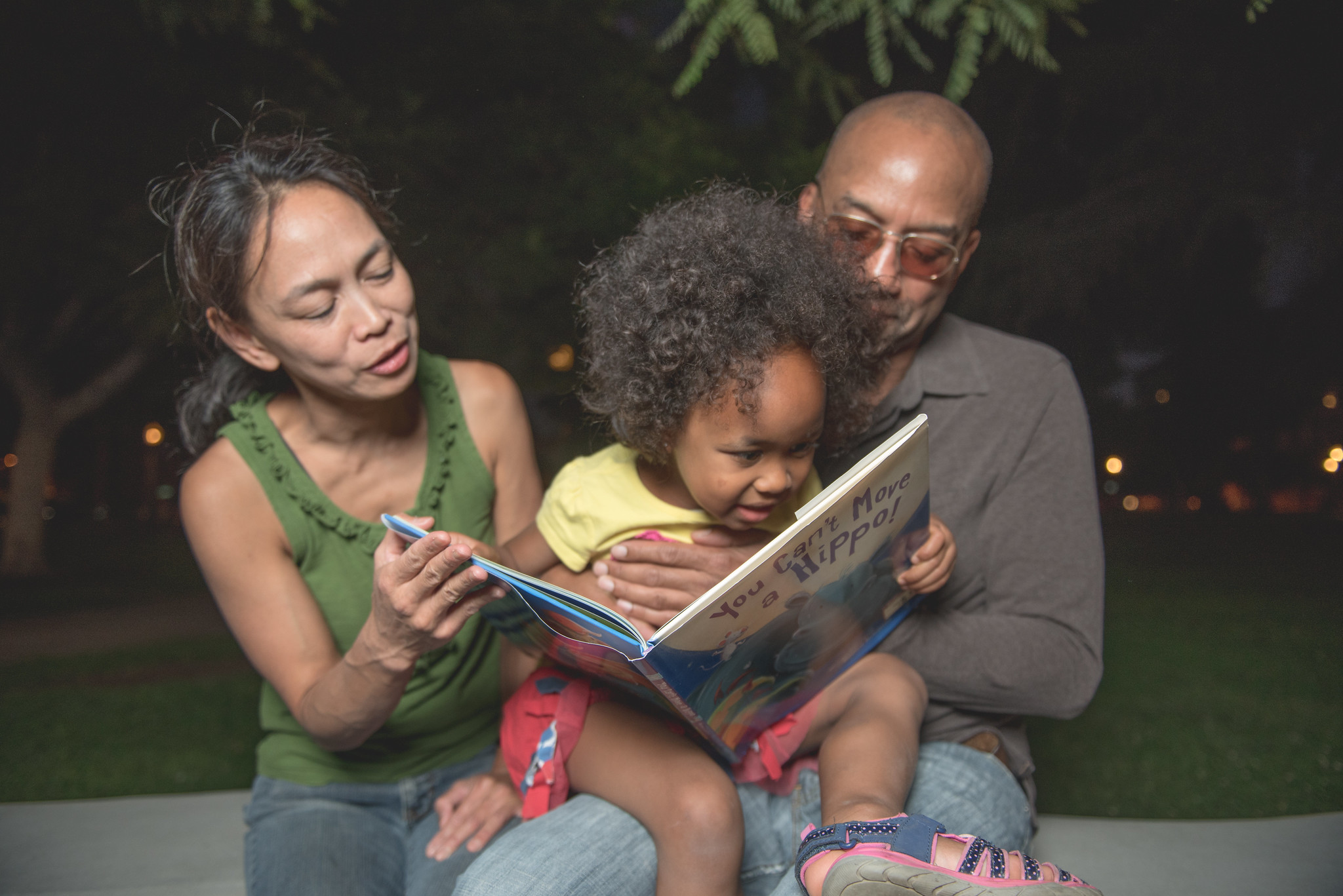 5 Ways For Your Family to Support Race Equity