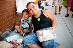 Breastfeeding, Mga Inuming Nakakatamis sa Asukal, Labis na Katabaan at Hispanic na Mga Bata