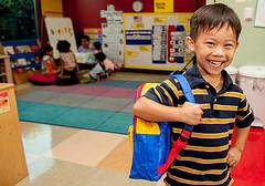 Magandang Simula 14: Ang mga Magulang ay Nakakakuha ng Tulong sa pagpili ng Tamang Preschool