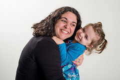 Good Beginnings 17: Counseling and Parent Education Help Mother Respond to Toddler's Tantrums