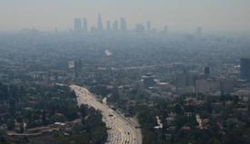아이들의 자폐증 발생률 증가와 관련된 대기 오염