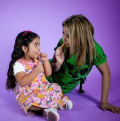 Ăn Khỏe Mạnh, Tăng Trưởng Mạnh Mẽ: Cha Mẹ Có Quan Tâm Về Béo Phì Ở Trẻ Em?