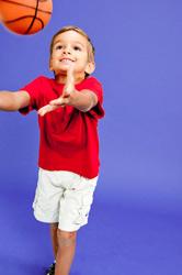 아동 발달 101 : 미취학 아동도 운동이 필요합니다