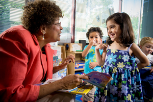 Preparing Your Child (and Yourself) for Preschool