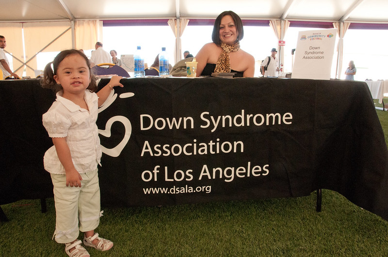 Demystifying Down Syndrome