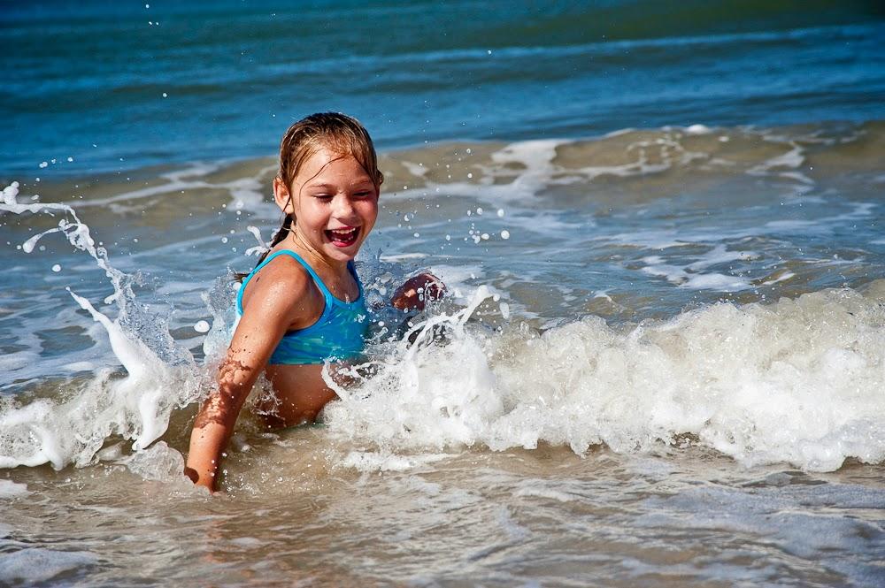 Hit the Beach, Baby
