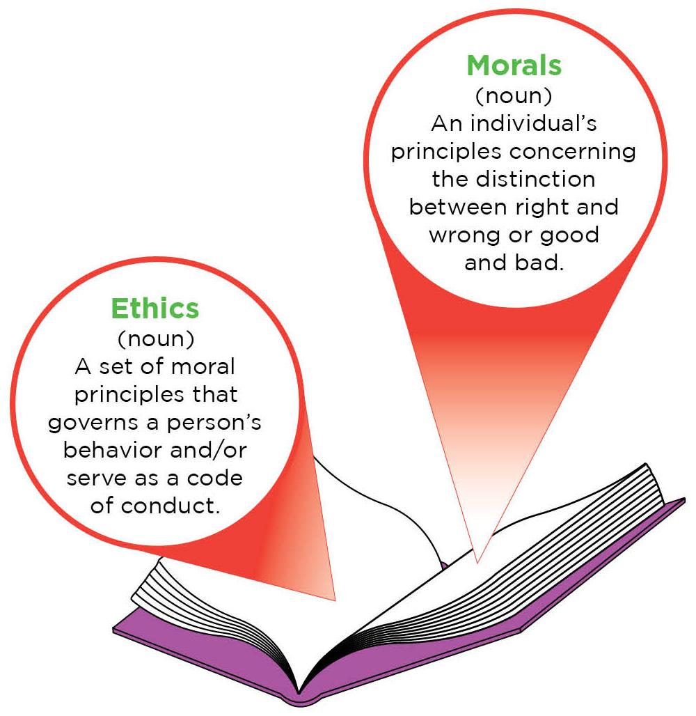 年龄和阶段:道德和道德发展