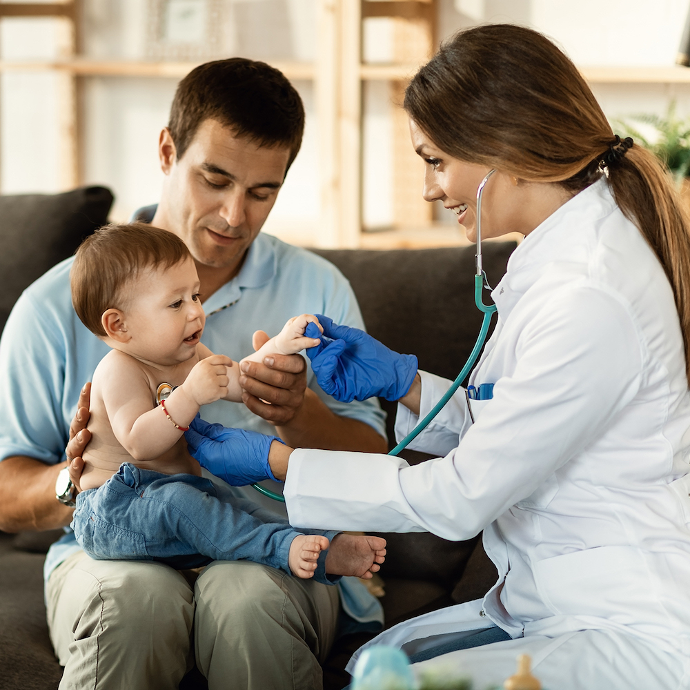 First 5 LA Promotes Developmental Screenings with New Pediatrician Toolkit