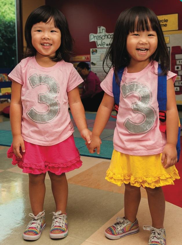 Lahat ng Kailangan Mong Malaman Tungkol sa Kindergarten