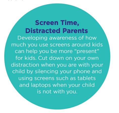 Screen Time During the COVID-19 Pandemic and Beyond