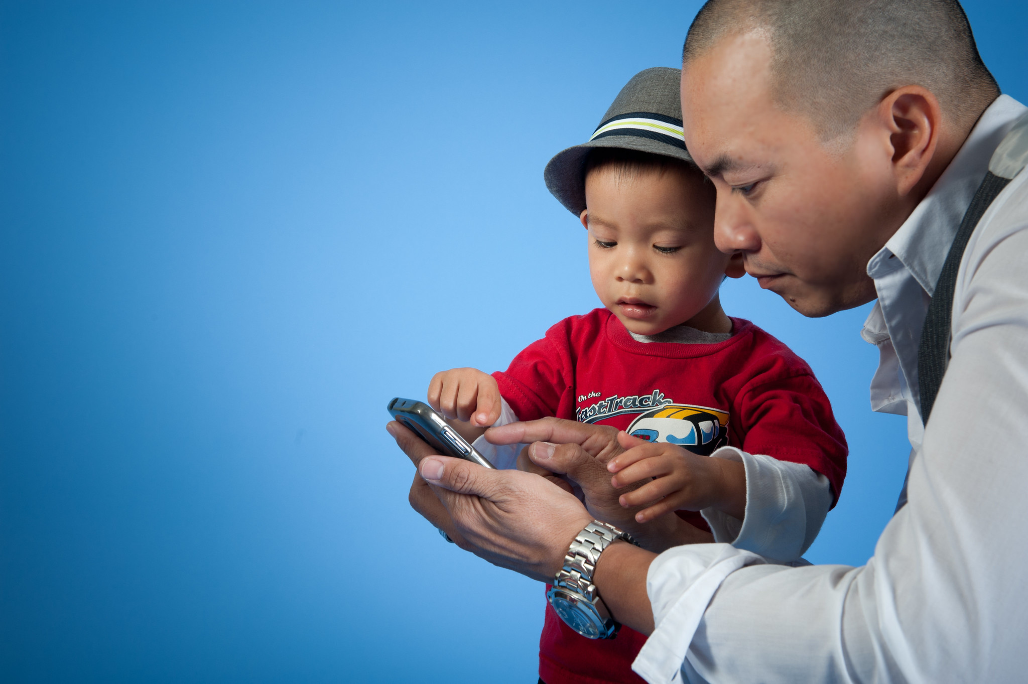 Parenting with Screens: Screen Usage Self-Assessment