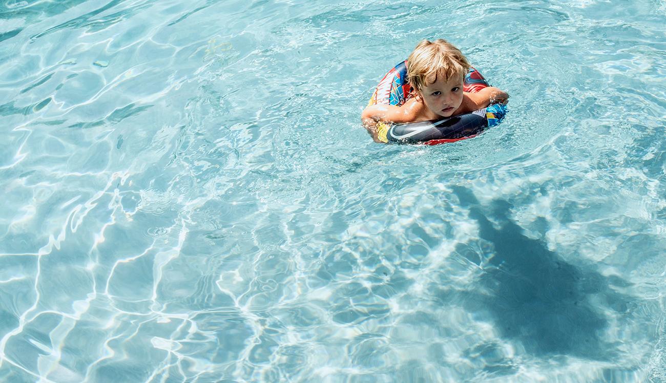An toàn khi bơi vào mùa hè: Lầm tưởng hay Sự thật?