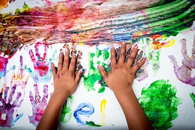 STEAM: Tầm quan trọng của giáo dục nghệ thuật