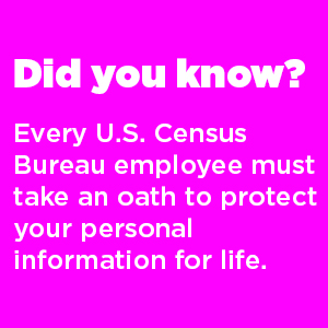 Demystifying the Census