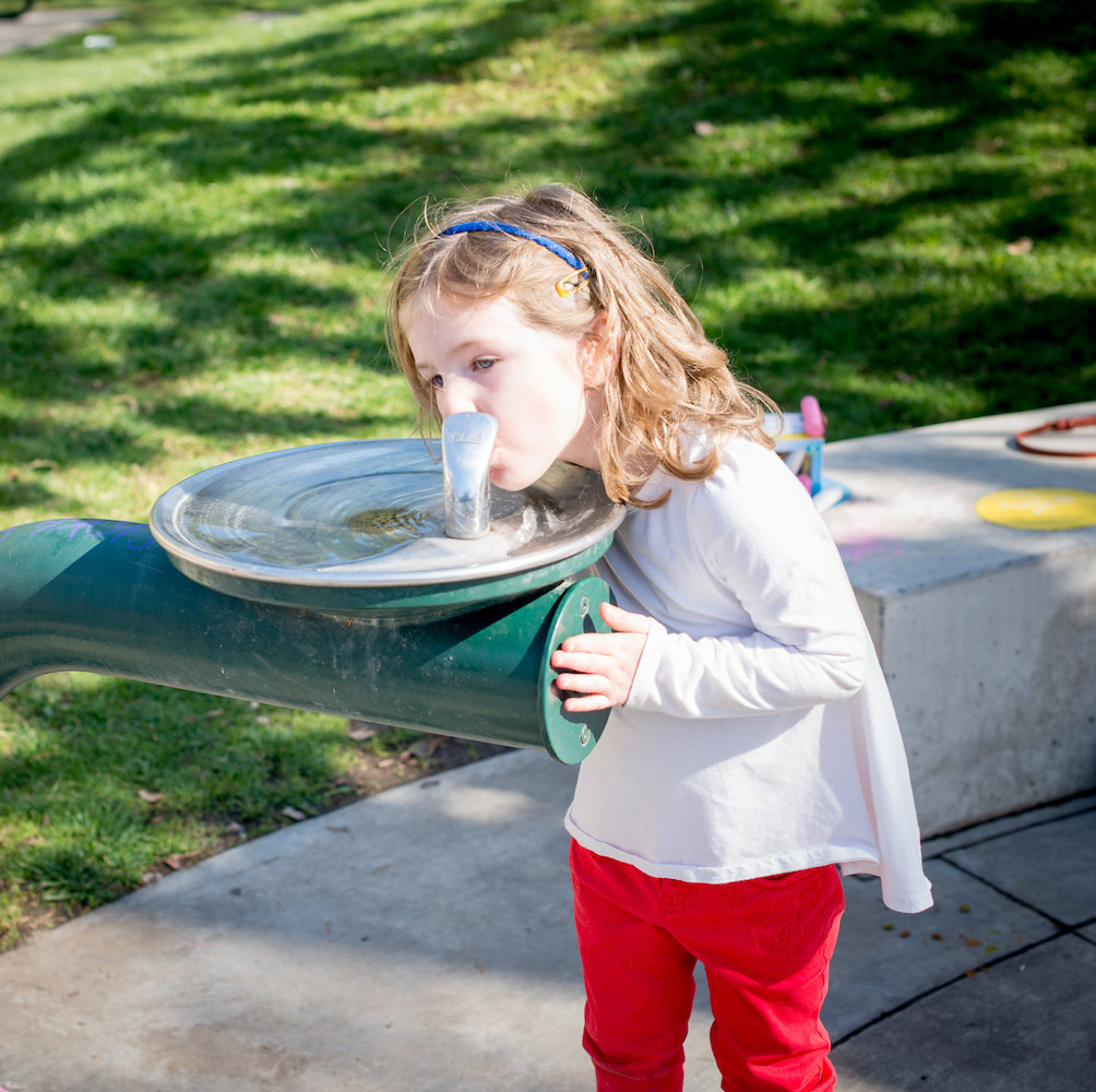 Helping Child Care Centers Navigate Lead in Water Tests
