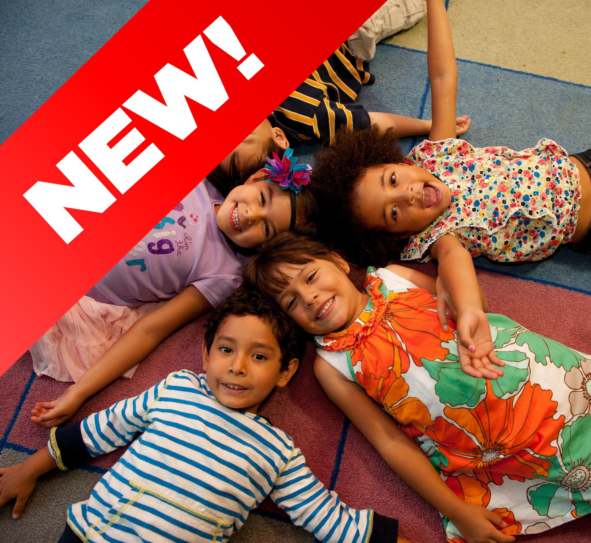 Lộ trình tiến bộ: Các chỉ số về sức khỏe trẻ nhỏ ở Hạt Los Angeles