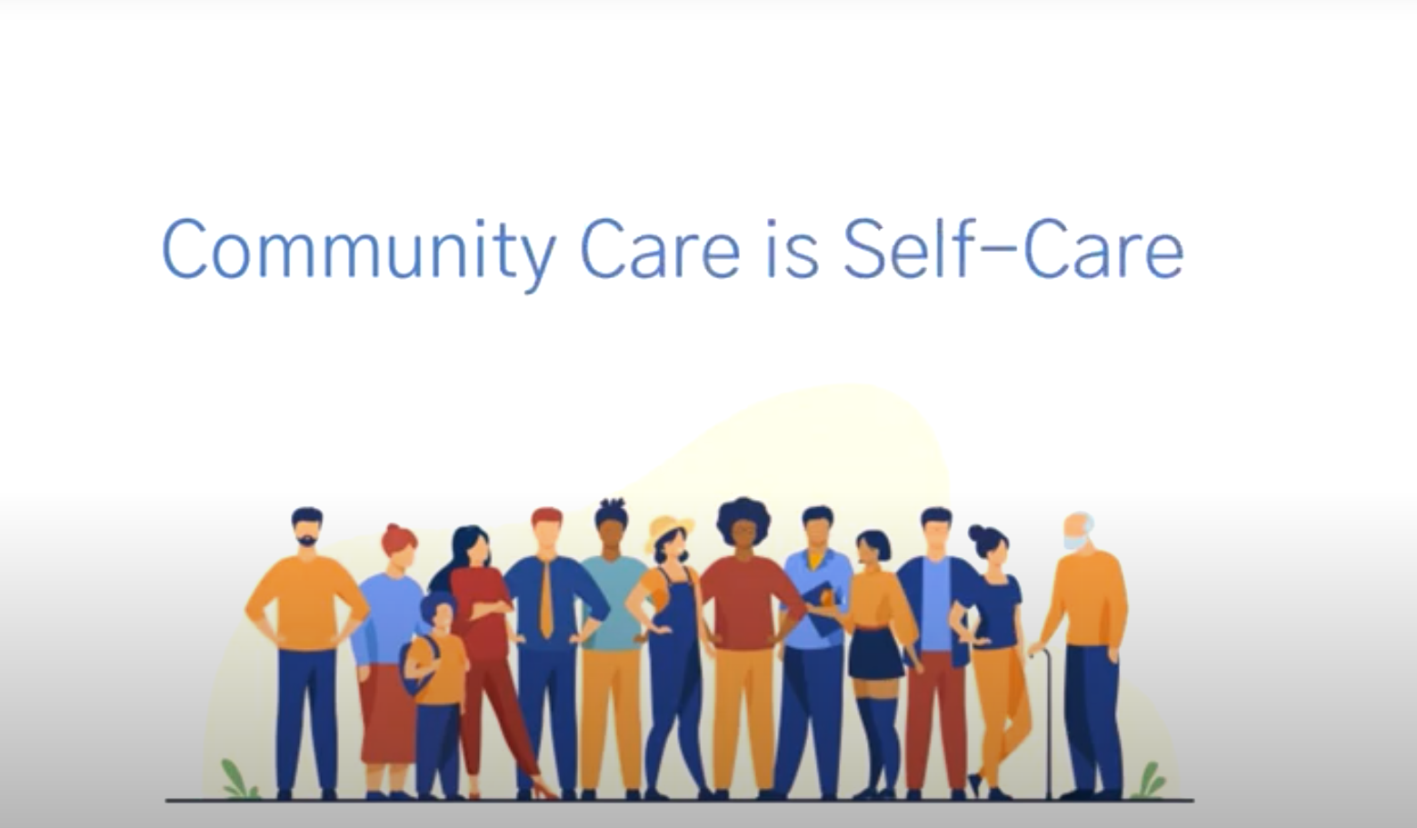 First 5 LA's 5 Holiday Activities for Families: Community Care is Self-Care