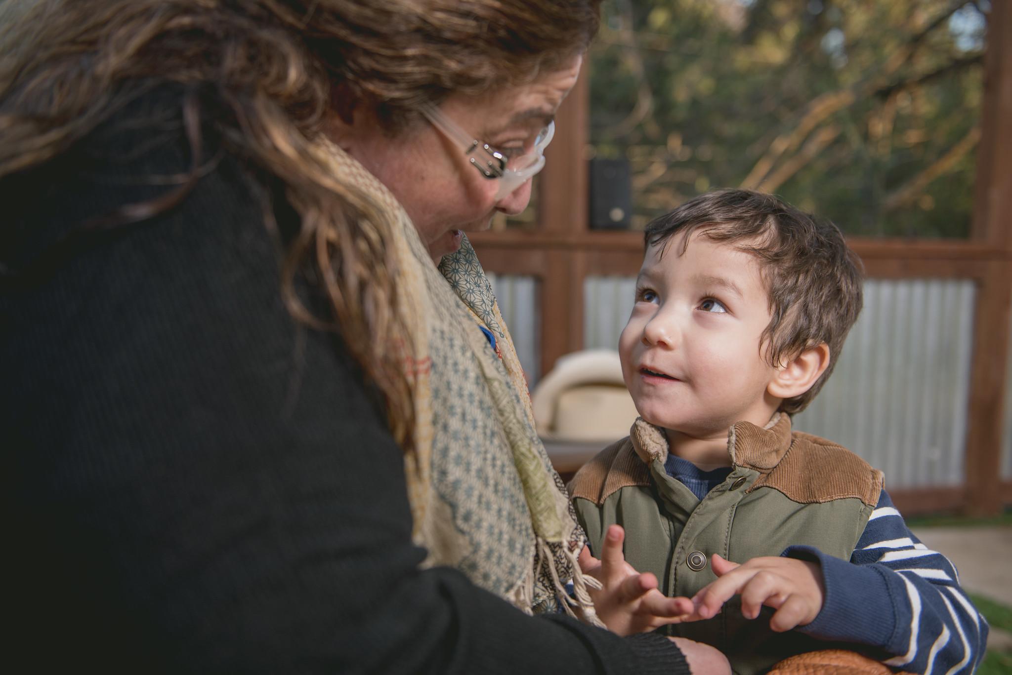Trò chuyện với trẻ em về Suy thoái kinh tế và Đại dịch