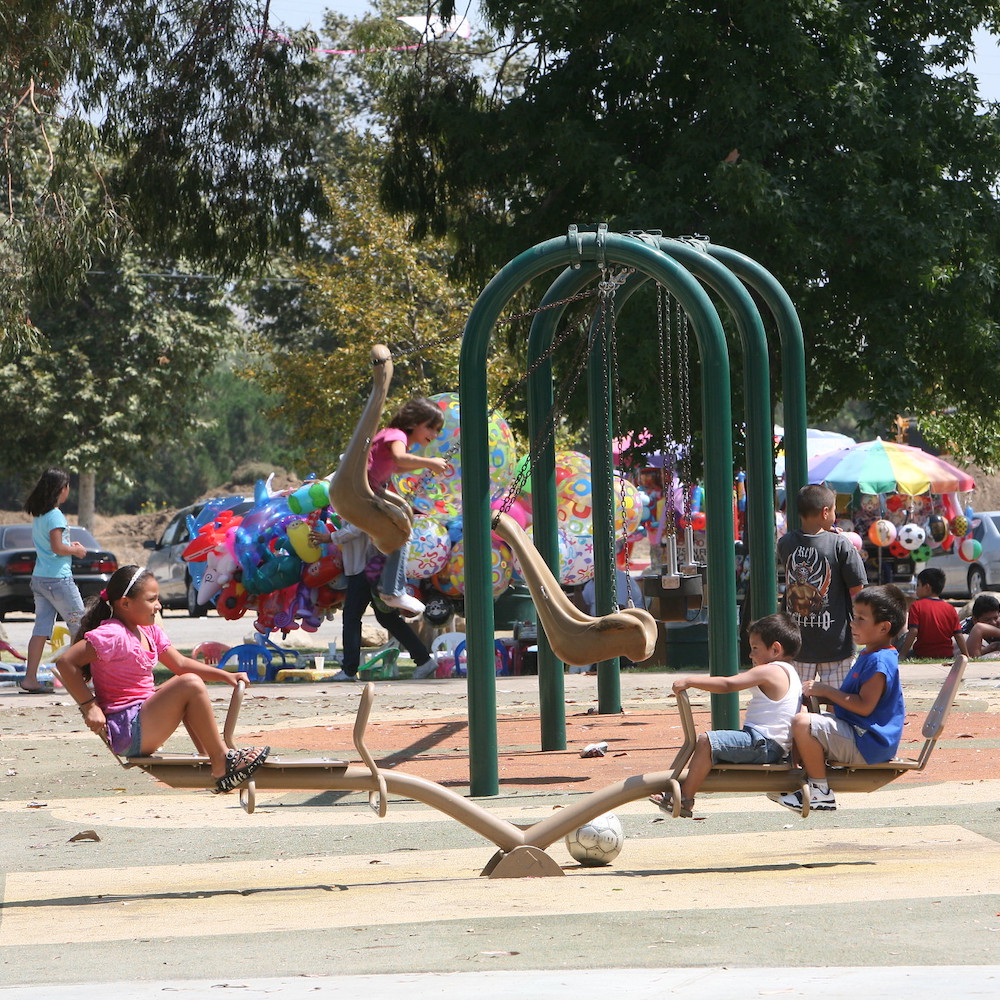 First 5 LA Spearheads Multi-Donor Project to Improve Parks in Underinvested Areas