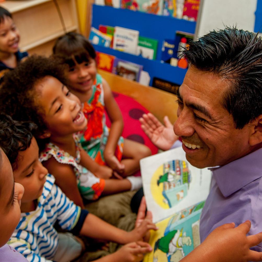 Paggawa ng Balita: Master Plan ng California para sa Maagang Pag-aaral at Pangangalaga